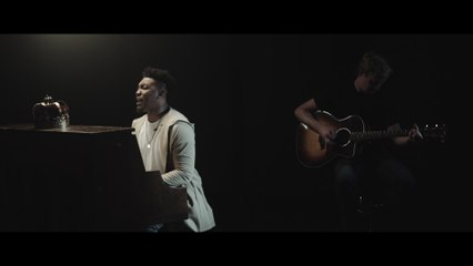 Matthew Grant - King For A Day