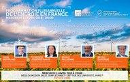 Conférence-débat sur la révision de la Programmation pluriannuelle de l'énergie - 110418