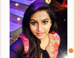 Vijay TV Anchor Jacqueline Fernandas Unseen Images -  விஜய் டிவி