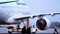 Présentation des métiers de la navigation aérienne