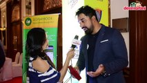 Exclusive Intrection With Rannvijay Singh at Adidas Creators Auction