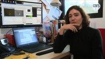 Perrine Paul-Gilloteaux, experte en calcul scientifique