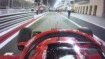 ON BOARD - Grand prix de Bahrein