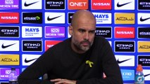Guardiola 'doesn't know' when Aguero will return from injury