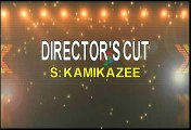 Kamikazee Director's Cut Karaoke Version