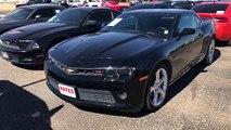 2015 Chevy Camaro RS Clovis NM   Best Chevrolet Camaro Dealer Clovis NM