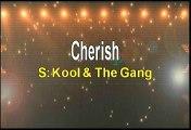 Kool & The Gang Cherish Karaoke Version