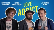 LOVE ADDICT : L'interview LOVE du Studio Bagel