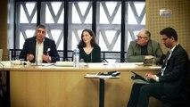Questions à Luc Eric Krief (CENAST) - TPE-PME et neutralité carbone - cese