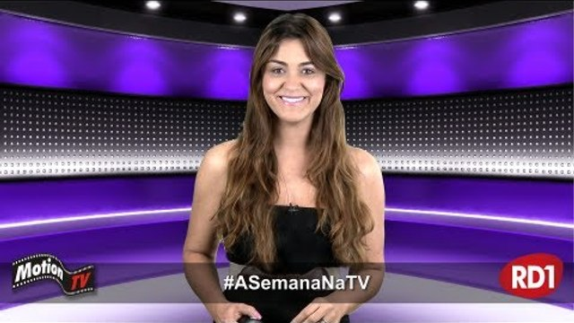 #ASemanaNaTV - Carnaval 2013 Flagras: Neymar e Bruna Marquezine assumem namoro