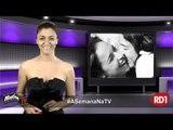 #ASemanaNaTV: Daniela Mercury assume romance gay e cria polêmica; Joelma pode perder filme