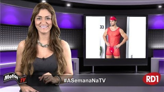 """#SemanaNaTV: Marcello do BBB13 mostra a """"cobra"""" em foto; """"Saturday Night Live"""" tem seu fim declarado"""