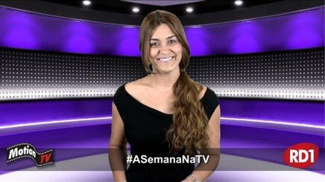 """#ASemanaNaTV: Luciano Huck viola a Lei Seca e vira alvo de Rafinha Bastos; """"CQC"""" quer mulheres"""