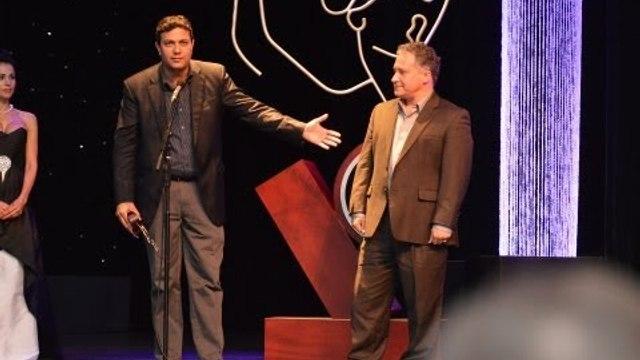 Spok Frevo Orquestra e RYTHM Foundation são premiadas no Brazilian Press Awards 2013