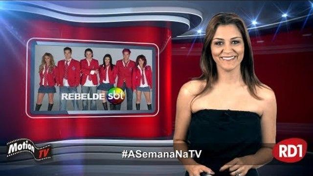 #ASemanaNaTV: Saída de Gugu não deve afetar os cofres da Record; Eliana vira sócia do SBT