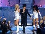 Britney Spears-Madonna-Christina Aguilera @ 2003 Mtv VMA HOT SEXY UNCENSORED XXX VM18