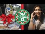 VlogMas Dia12: RECEBIDOS DE NATAL + CONTA DE ÁGUA NOS EUA + PRIMEIRO ENCONTRO DA SOPHIA | 2016