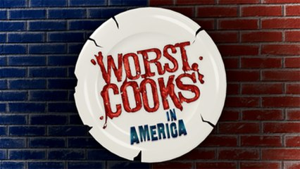 """""""Worst Cooks in America: Celebrity Edition"""" + More TV Competitions to Check Out Now"""