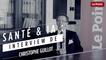 Santé & IA : interview de Christophe Guillot