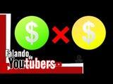 A NOVA POLÍTICA de MONETIZAÇÃO do YouTube e oq + BOMBOU esta SEMANA na PLATAFORMA
