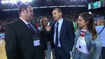 7DAYS EuroCup Champions Interview: David Blatt, Darussafaka Istanbul