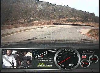 Votre video de stage de pilotage B022070418GTVI0011