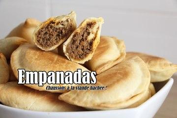 #LGDK : Les Empanadas