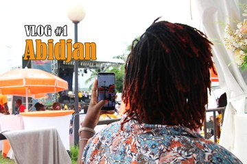 VLOG #1 - LGDK à Abidjan (Septembre 2017)