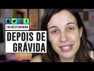 10 COISAS que SÓ APRENDI ESTANDO GRÁVIDA