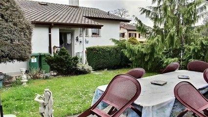 A vendre - Maison - Renens (1020) - 4 pièces - 85m²