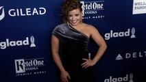Justina Machado 29th Annual GLAAD Media Awards Red Carpet