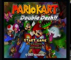Lets Play Mario Kart Double Dash w/ ComicMischief100 Part 1: Karts and Charers