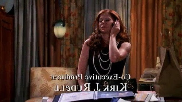 Will & Grace S07 E15 Bully Woolley