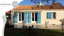 A vendre - Maison/villa - AUBIGNY (85430) - 4 pièces - 110m²