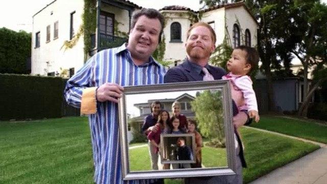 Modern Family S02E04 - Strangers on a Treadmill