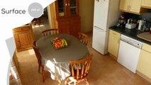 A vendre - Maison/villa - BRETTEVILLE L ORGUEILLEUSE (14740) - 8 pièces - 160m²