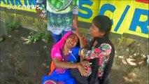 Nueve muertos en protestas de los 'intocables' en India