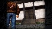 Shenmue I et II annoncé sur PC, PS4 et Xbox One