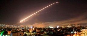 """Kalın: """"Konvansiyonel ve Kimyasal Silahlarla Yapılan Tüm Katliamların Engellenmesi, Suriye'de..."""