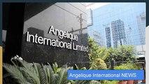 Angelique International limited : Angelique International Review news | Ajay Krishna Goyal Angelique