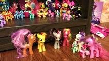 My little Pony! Май литл пони. Мама купи мне пони!(3с