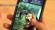 Una App permite compartir facilmente cientos de imágenes religiosas