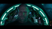 The Meg Trailer - 1 (2018) _ Movieclips Trailers ( 720 X 1280 )