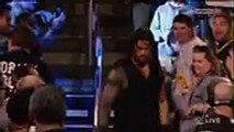 Roman Reigns vs Randy Orton & Seth Rollins - Handicap Match 2015, Tv Online free hd 2018 movies