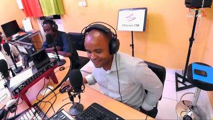 Chiconi FM TV - Emission La Grande Cour de Récrée Spéciale Miradj