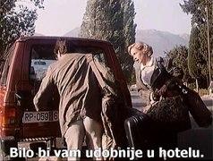 Tajna Manastirske Rakije 1988 Domaci film I od II Deo