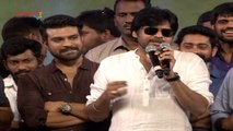 Pawan Kalyan Full Speech ¦ Rangasthalam Vijayotsavam Event ¦ Ram Charan ¦ Samantha ¦ Sukumar ¦ DSP