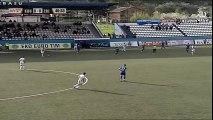 FK Krupa - HŠK Zrinjski / 0:1 Bilbija