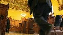 """Les trésors cachés du """"vieux"""" Palais de Justice"""
