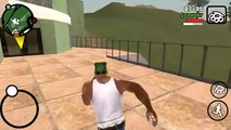 GTA San Andreas Mission #19 Mad Doggs Rhymes